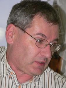 Tomas Krivanek