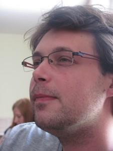 Tomáš Drábek
